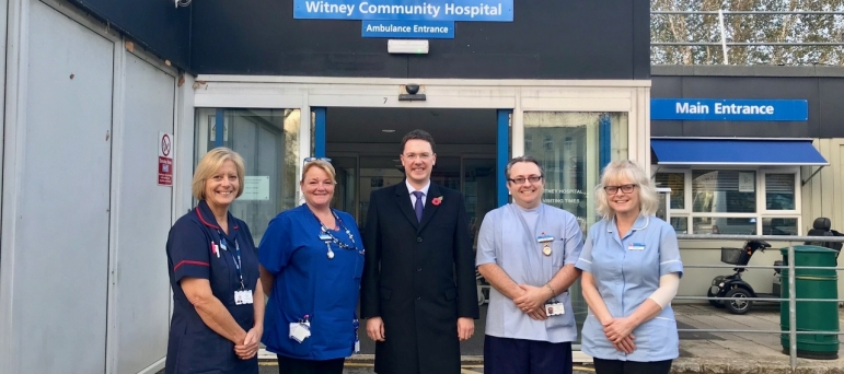 Witney Community Hospital