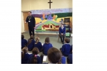 lEAFIELD pPrimary school