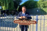 HANBOROUGH