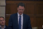 Embedded thumbnail for Robert Courts delivers a speech on Plastic Waste in the Maritime Environment