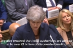 Embedded thumbnail for Robert highlights the importance of an integrated transport system at PMQs