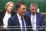 Embedded thumbnail for Robert seeks assurances from Secretary of State over breast cancer screening issue