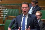 Embedded thumbnail for BBC South Today - Robert raised the issue of potholes in Parliament